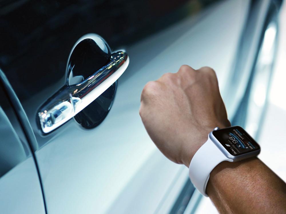 Apple Watch 2 giugno