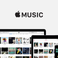 Bug Apple Music