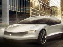 Auto a guida autonoma, Apple indietro tre anni rispetto a Google