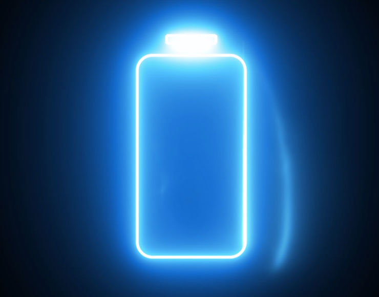 Battery Share