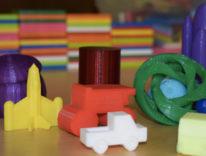 La modellazione 3D è un gioco da ragazzi con BlocksCAD