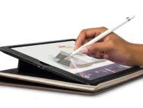 BookBook per iPad Pro, arriva la cover-libro con slot per Apple Pencil