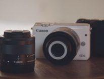 Canon presenta la prima ottica macro EF con anello flash integrato