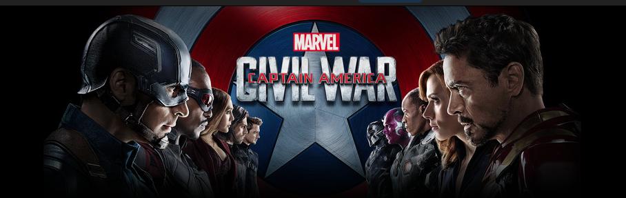 Captain America CIvil War iTunes 02
