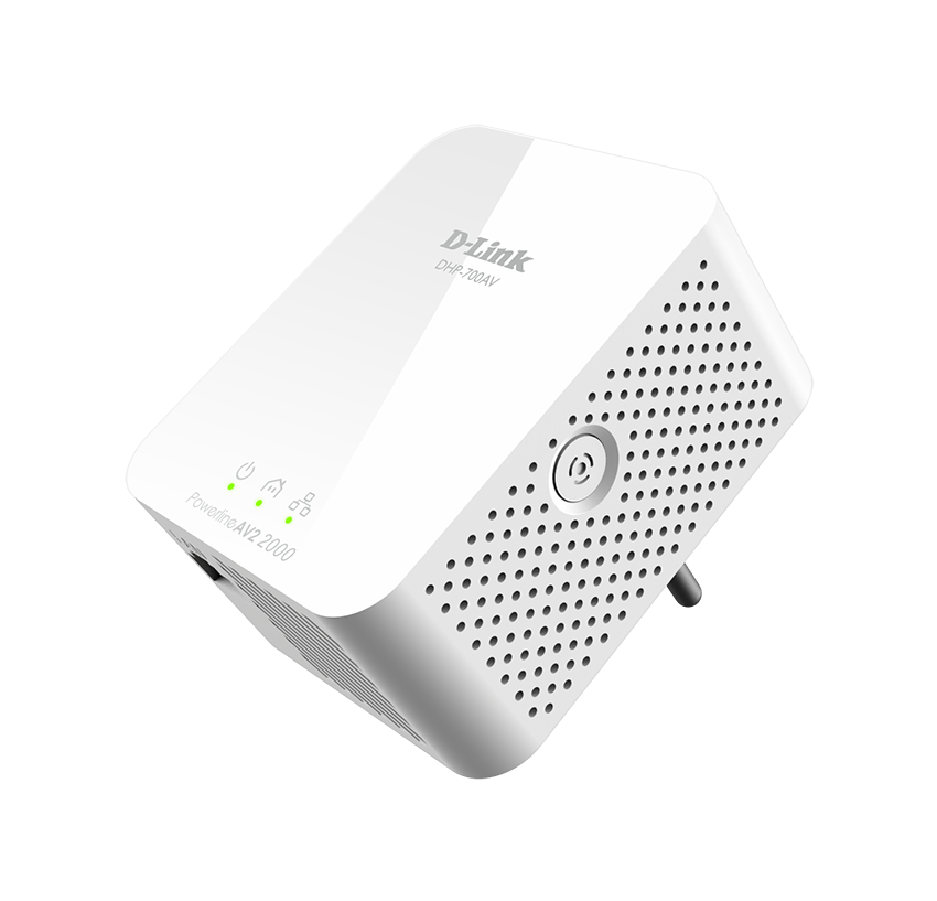 D-Link PowerLine AV2 4