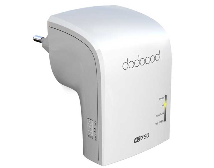 Dodocool DC24