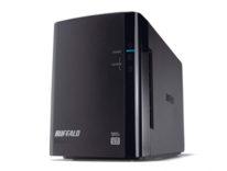 Recensione Buffalo Drivestation Duo, l'archivio semplice