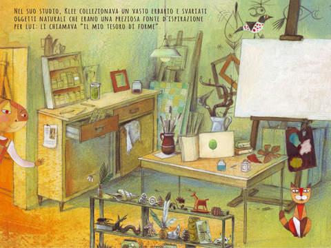 ExplorArt Klee