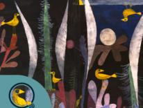 ExplorArt Klee, l'arte spiegata ai bimbi con un'app, intervista alle ideatrici
