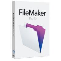 FileMaker Pro15