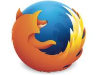 Firefox 54 abbatte l'uso di RAM e risorse per navigare sul web come fulmini