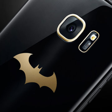 Galaxy S7 Edge Injustice Edition 1