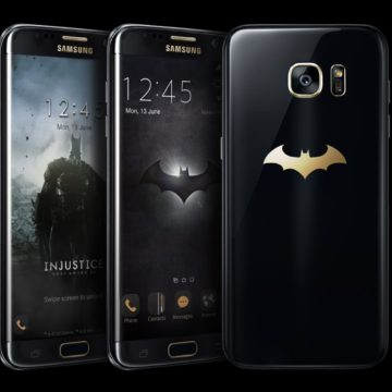 Galaxy S7 Edge Injustice Edition 3