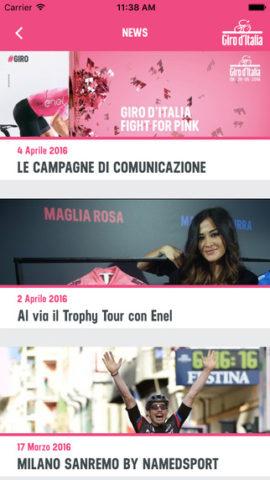 Giro d'Italia 4
