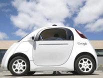 Google, il quartier generale delle auto a guida autonoma a casa di Fiat-Chrysler