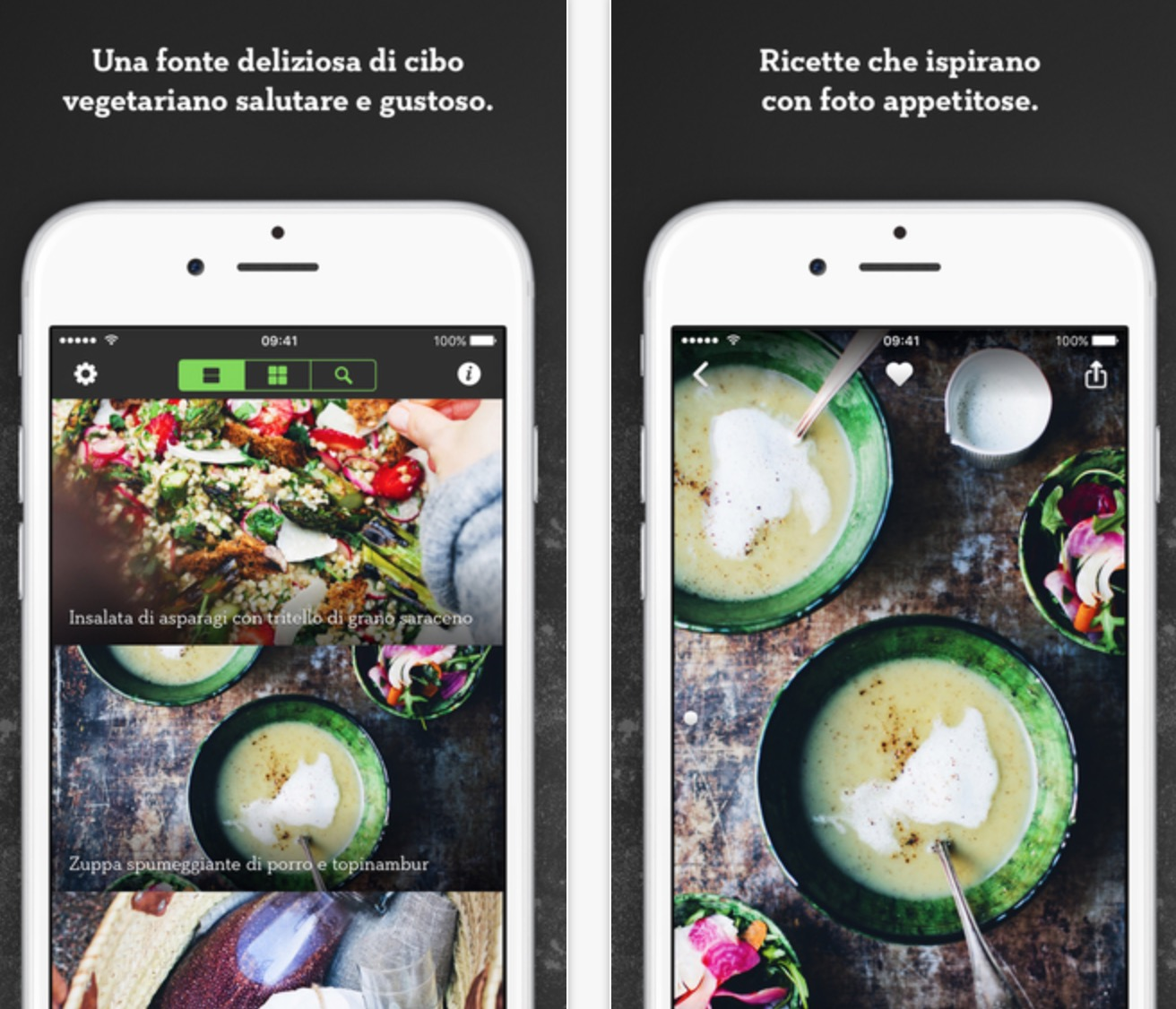 green kitchen stories app green kitchen pi 249 di 100 ricette vegetariane raccolte in 4023
