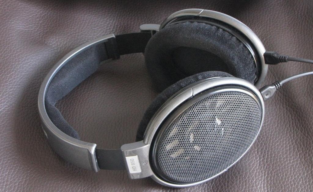 HD 650 e Apogee Groove