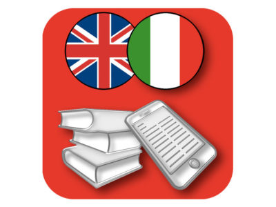 dizionario Inglese-Italiano/Italiano-Inglese