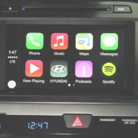 Hyundai e CarPlay 700