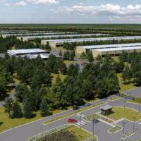 Nuovo data center Irlanda