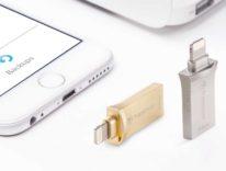 Recensione Transcend JetDrive Go 500S, chiavetta Lightning e USB compatibile Mac, PC, iPhone e iPad