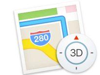 Per le mappe della Sardegna, Apple manda le sue auto nell'isola