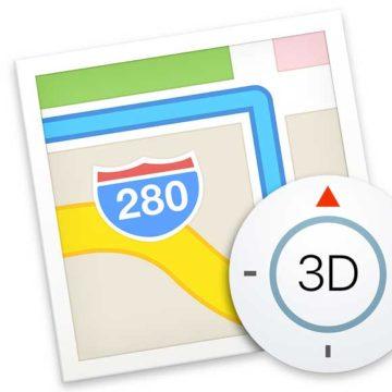 Icona app Mappe