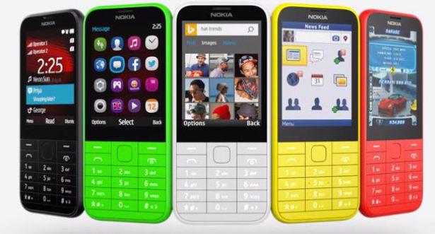 Nokia-225-Phone