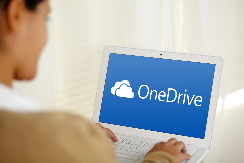 OneDrive 15 GB