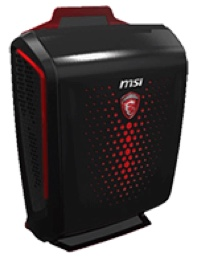 PC zaino MSI 200