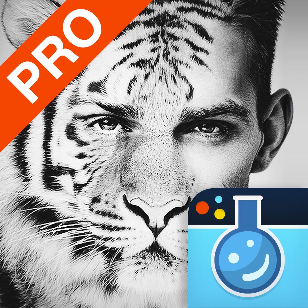 Photo Lab PRO HD