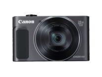 Canon PowerShot SX620 HS, la compatta con superzoom 25-625mm