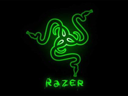 Razer logo 1200