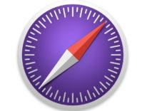 Disponibile Safari Technology Preview 33