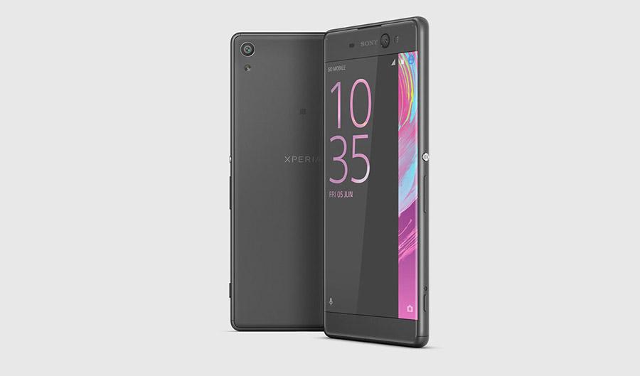 Sony Xperia XA Ultra 3