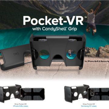 Speck Pocket-VR 2