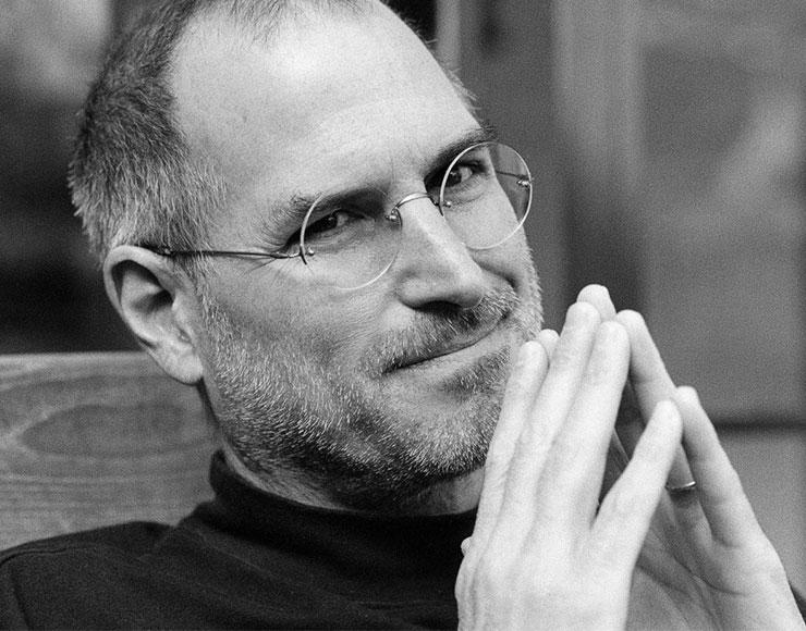 capo dei sogni Steve Jobs