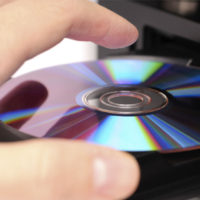 Supporto Blu-Ray
