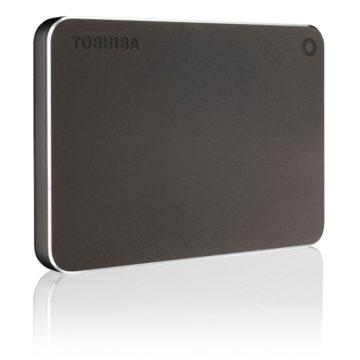 Toshiba Canvio Premium 10