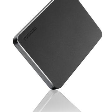 Toshiba Canvio Premium 12