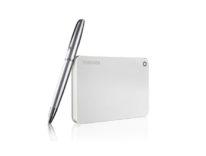 Toshiba Canvio Premium per Mac, dischi fissi eleganti e tascabili pronti per tutti i Mac