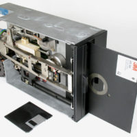 Disk Drive 8""