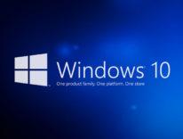 Windows 10 Creators Update, il super aggiornamento per PC arriva l'11 aprile