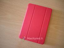 Puro Zeta Slim, la cover per iPad con copertina che diventa stand