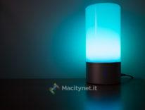 Aukey LT-T6, lampada LED multicolore per l'atmosfera giusta in ogni stanza