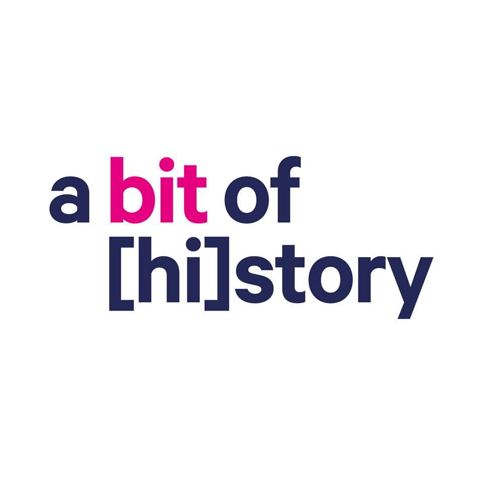 a bit of [hi]story