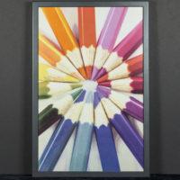 Display ePaper a colori