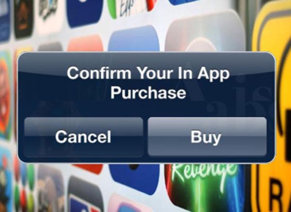 acquisti in-app ok