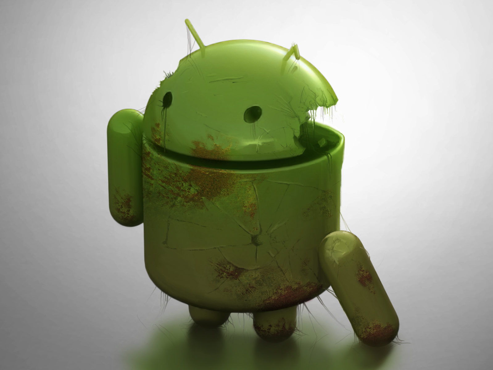 android crash