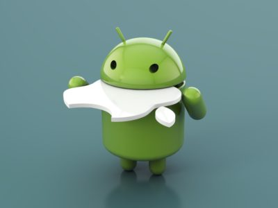android mangia apple 1200